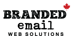 Branded Email Web Solutions